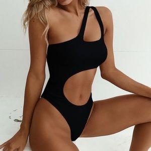 Other - One piece swimsuit, beachwear, monokini, swimsuit